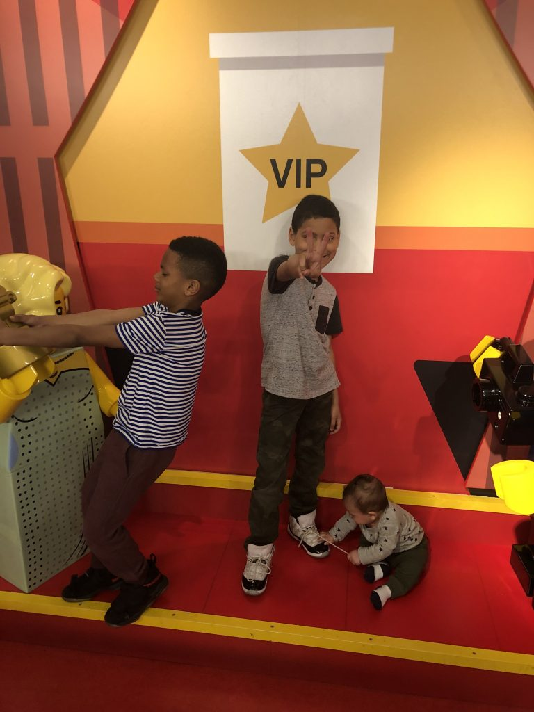 Oh The Places We Will Go…Legoland
